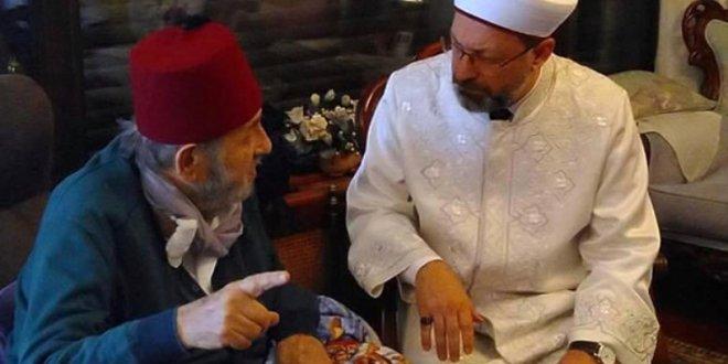 Terörist cenazeleri, Mısıroğlu ziyareti