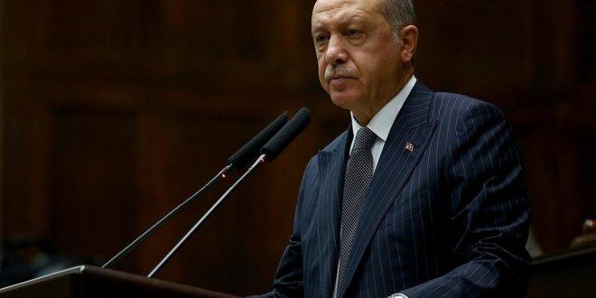 Erdoğan'ın imzaladığı anlaşmada Türkiye'ye hukuk uyarısı