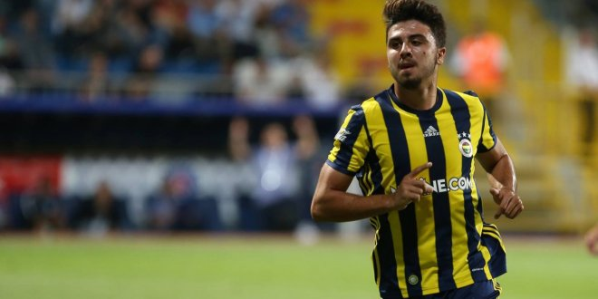 Fenerbahçe'ye Ozan Tufan piyangosu