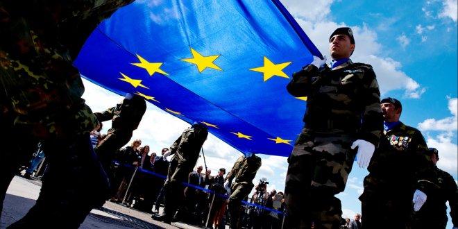 Avrupa Ordusu mu kuruluyor?