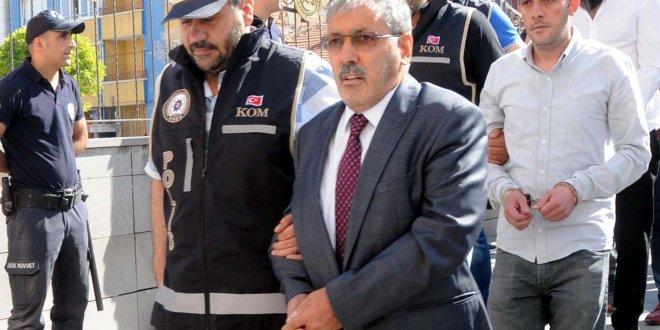 Büyükerşen'e yumruklu saldırı davasında karar