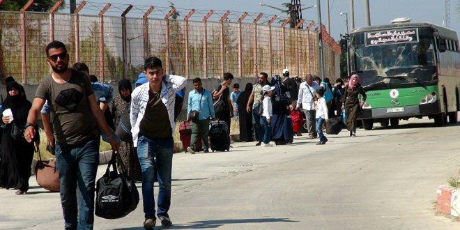 55 bin Suriyeli vatandaşlık aldı