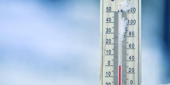 Meteoroloji uyardı: Soğuk hava geldi