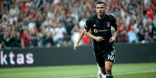 Beşiktaş'ta 7 oyuncuya yol göründü
