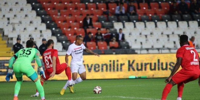 Spor Toto 1. Lig'de 9 takım teknik direktör değişti