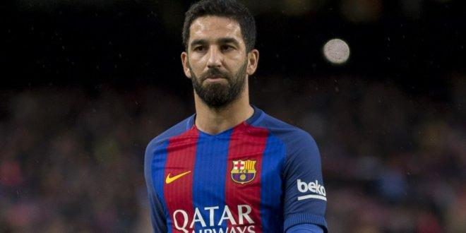 Arda Turan'ın Barcelona'ya transferinde usulsüzlük iddiası