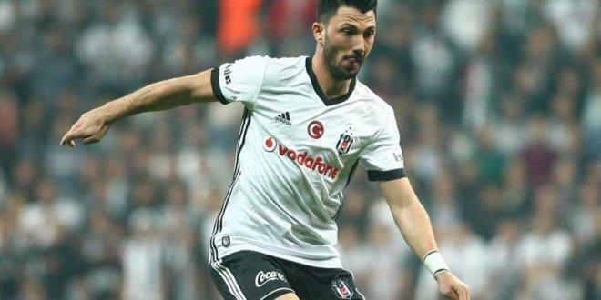 Beşiktaş, Tolgay Arslan'ı kadro dışı bıraktı!