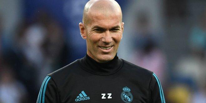 Dünya devinden Zinedine Zidane'a teklif