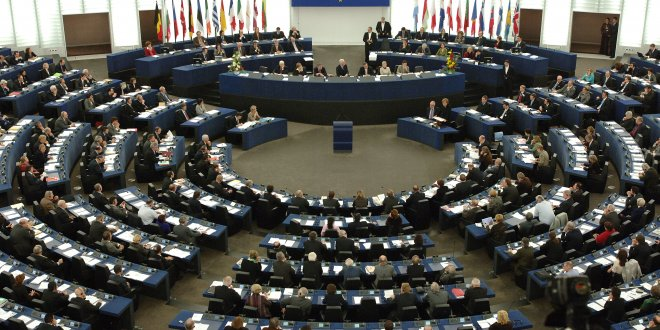 Avrupa Parlamentosu'ndan skandal Türkiye raporu