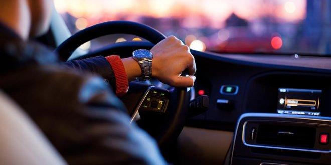 Drift yapan sürücüye rekor ceza