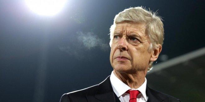 Wenger o teklifi reddetti