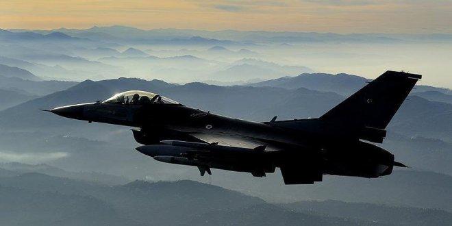 Irak'ın kuzeyinde 4 PKK'lı öldürüldü