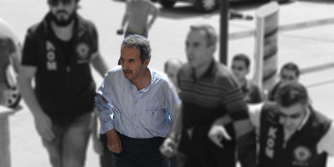 Eski Zaman gazetesi başyazarı Ünal'a hapis cezası