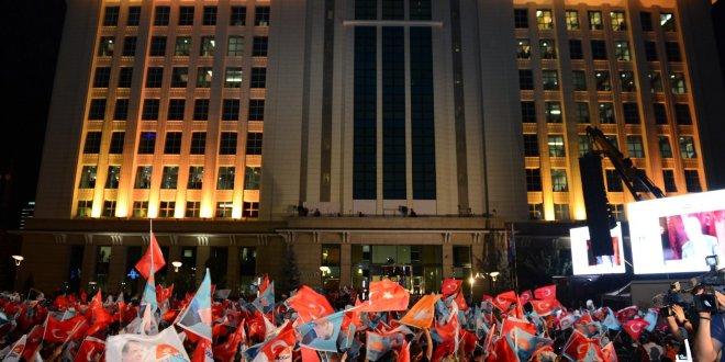 AKP'li Kurtulmuş: 3 dönem kuralı büyük ölçüde uygulanacak