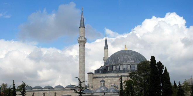 Yavuz Selim Camii'sinin elektriği kesildi