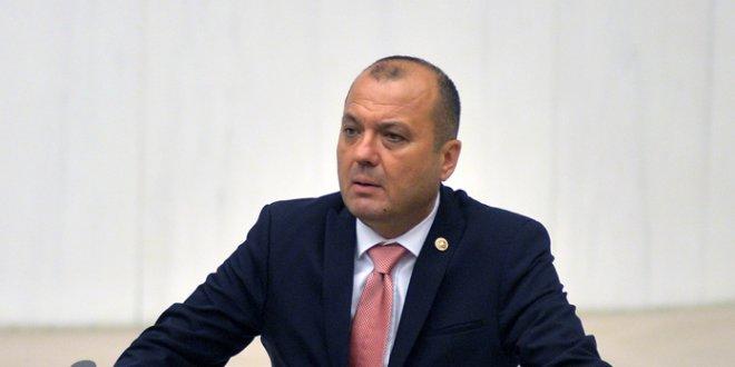 CHP'li İlhami Özcan Aygun özür diledi