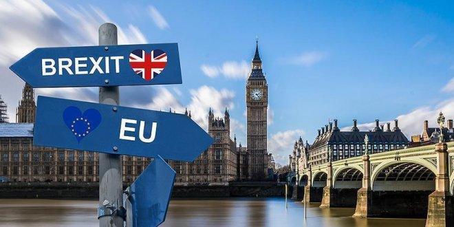 İngiltere'den Brexit kararını verdi
