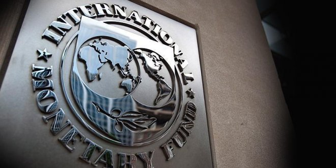 IMF'den 'anlaşmasız Brexit' değerlendirmesi