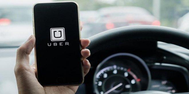 Uber, 1 milyar dolar zarar etti