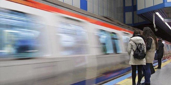 Metroda yeni dönem