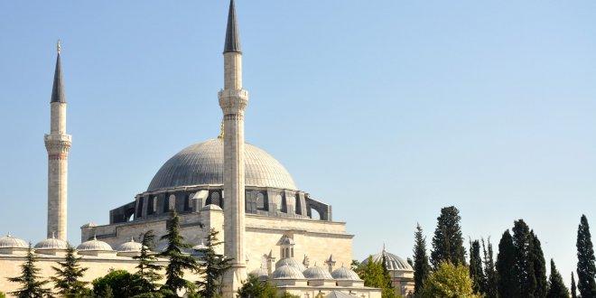 Yavuz Selim Camii'sinin elektriğini kesen şirketten açıklama