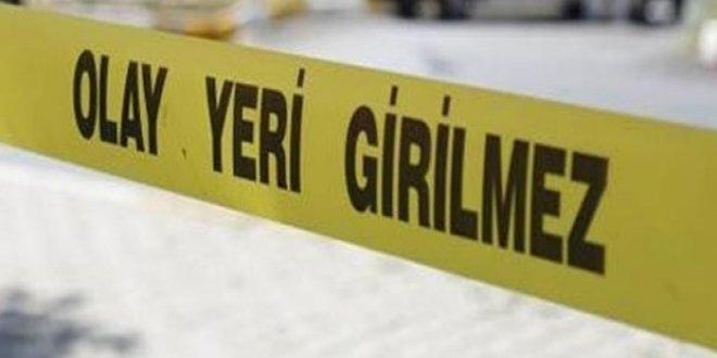 Trabzon'da emekli polis memurunu öldüren zanlı yakalandı!