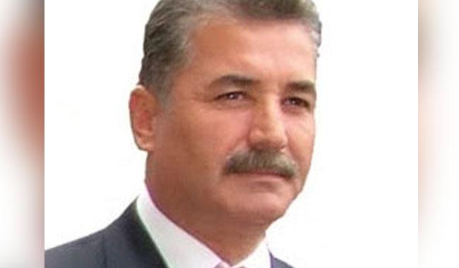 MHP Mersin Belediye Başkan adayı kim oldu?