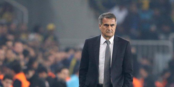 Trabzonspor'da tek hedef Şenol Güneş