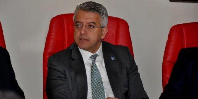 İYİ Partili Ersagun Yücel'den yerel seçim açıklaması