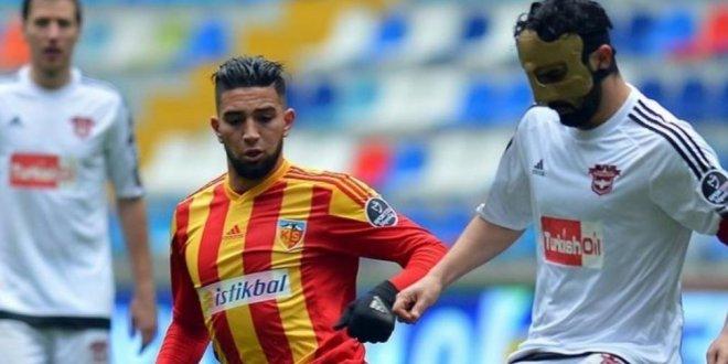 FIFA'dan Süper Lig kulübüne transfer yasağı