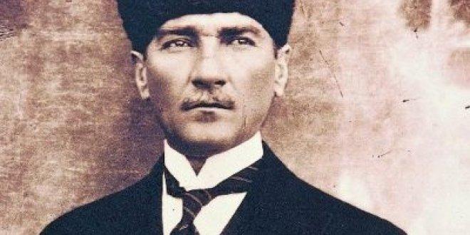 Atatürk takıntısının arkasındakiler