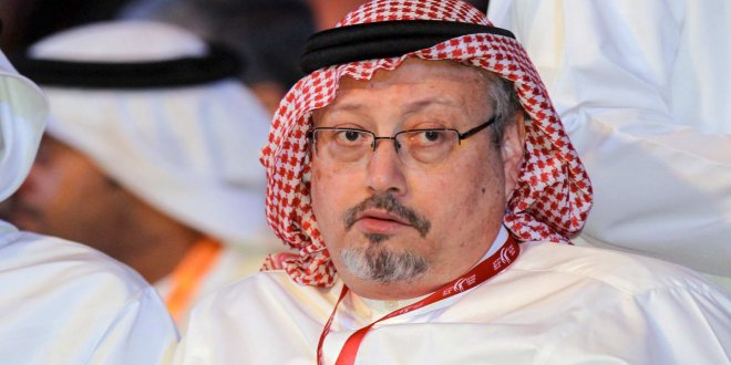 ABD'den Suudi Arabistan'a Kaşıkçı yaptırımı