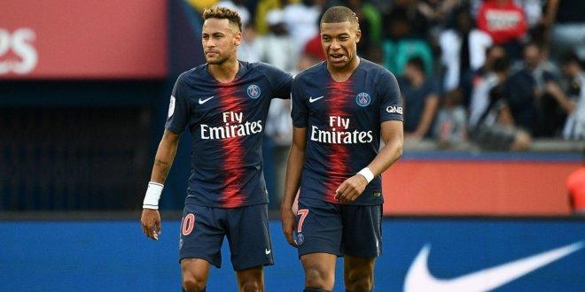 Neymar ve Mbappe için Real Madrid iddiası