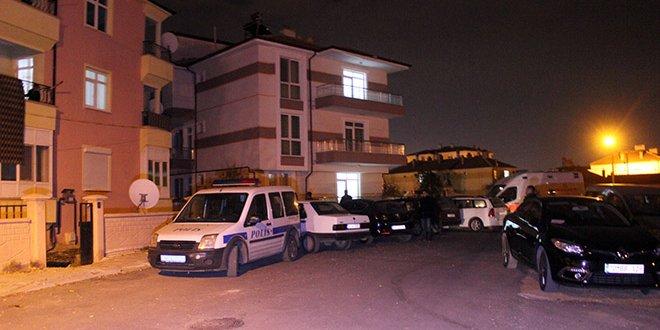 AKP'li vekilin amcası evinde ölü bulundu