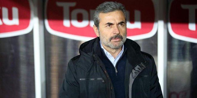 Konyaspor'dan Aykut Kocaman'a 5 yıllık sözleşme