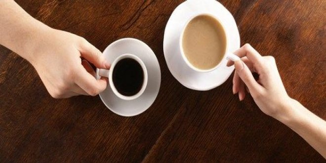 Üniversitede kahve eğitimi!