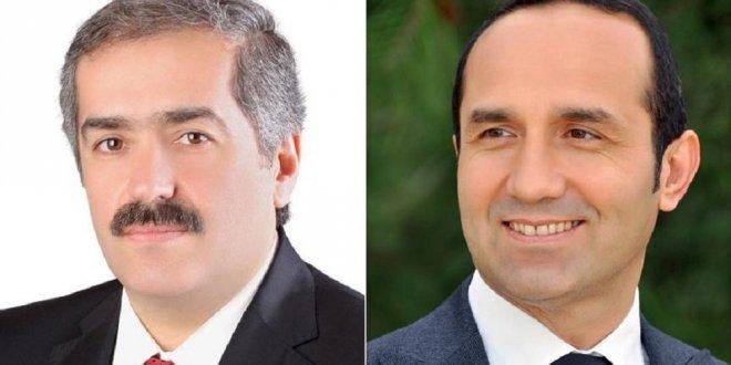 İki belediye başkanı görevden alındı!
