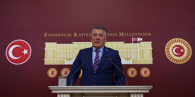 İYİ Partili Hüseyin Örs'ten yerel seçim açıklaması