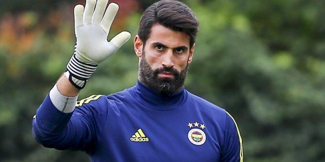 Fenerbahçe'de Volkan bilmecesi
