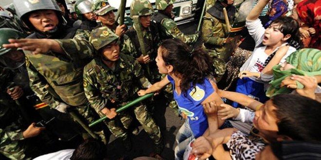 Çin'in iadesini istediği Uygur Türk'ü: Beni Çin'e teslim etmeyin