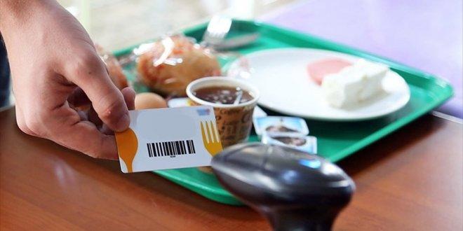 Rekabet Kurumu'ndan yemek kartı şirketlerine para cezası