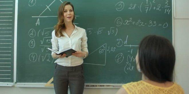 Sözleşmeli öğretmenlik için kontenjanlar açıklandı