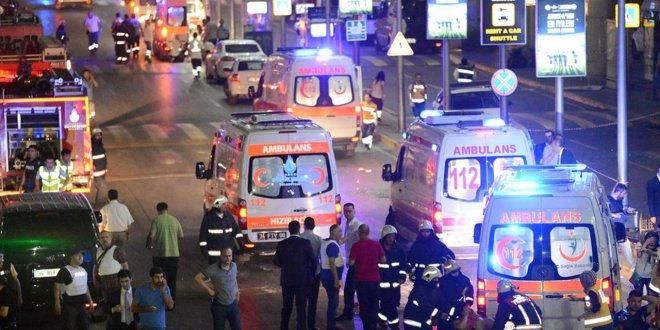 Atatürk Havalimanı saldırısında karar çıktı