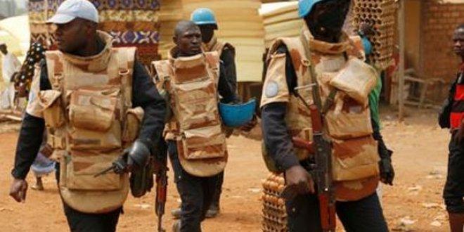 Orta Afrika'da silahlı çatışma: 37 ölü