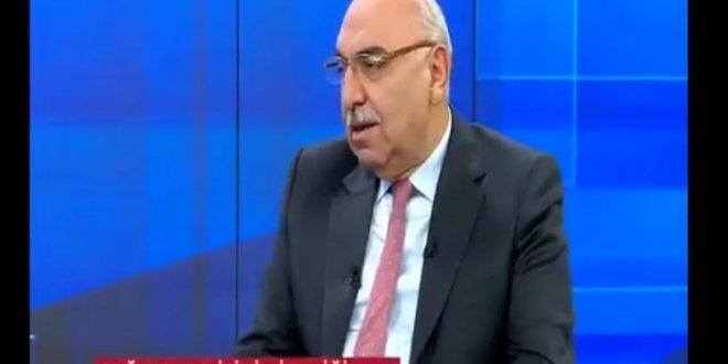 AKP'li Sağlık Komisyonu Başkanı'ndan başhekimlere: Bunlar sopalık