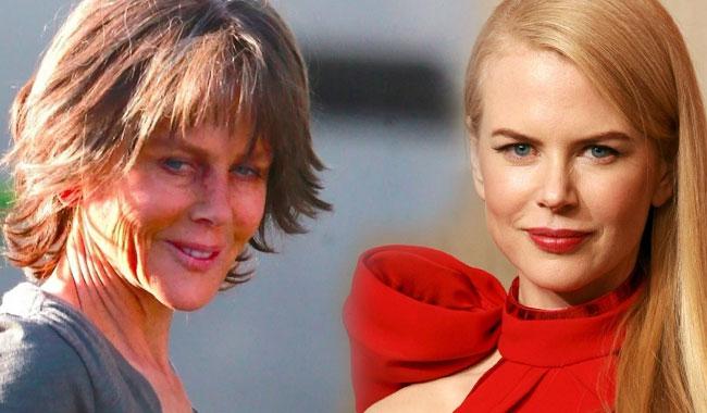 Nicole Kidman kimdir? Nicole Kidman filmleri