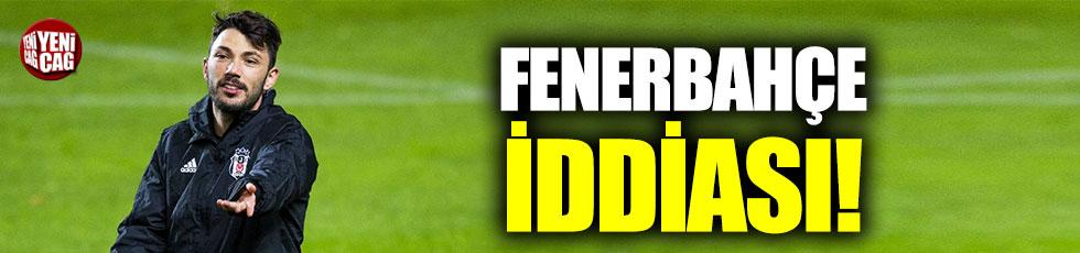 Tolgay'ın ilk tercihi Fenerbahçe