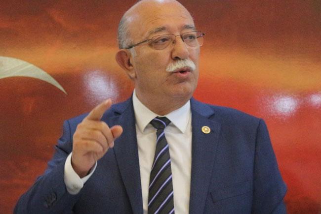 """""""Ak Parti İstanbul ve Ankara'yı kaybedecek"""""""