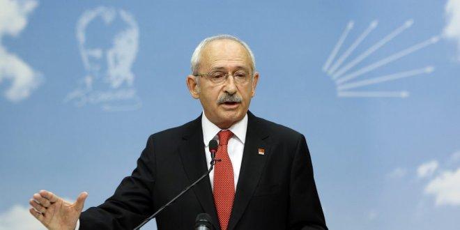 """Kılıçdaroğlu: """"İş dünyası ekonomik krizi eleştirmekten korkuyor"""""""