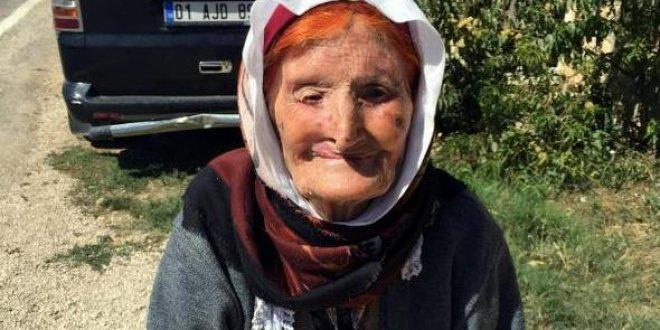 107 yaşındaki nine mantar zehirlenmesinden öldü